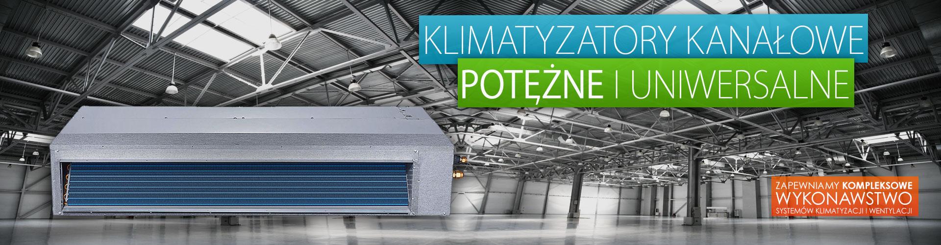 Klimatyzacja dla firmy